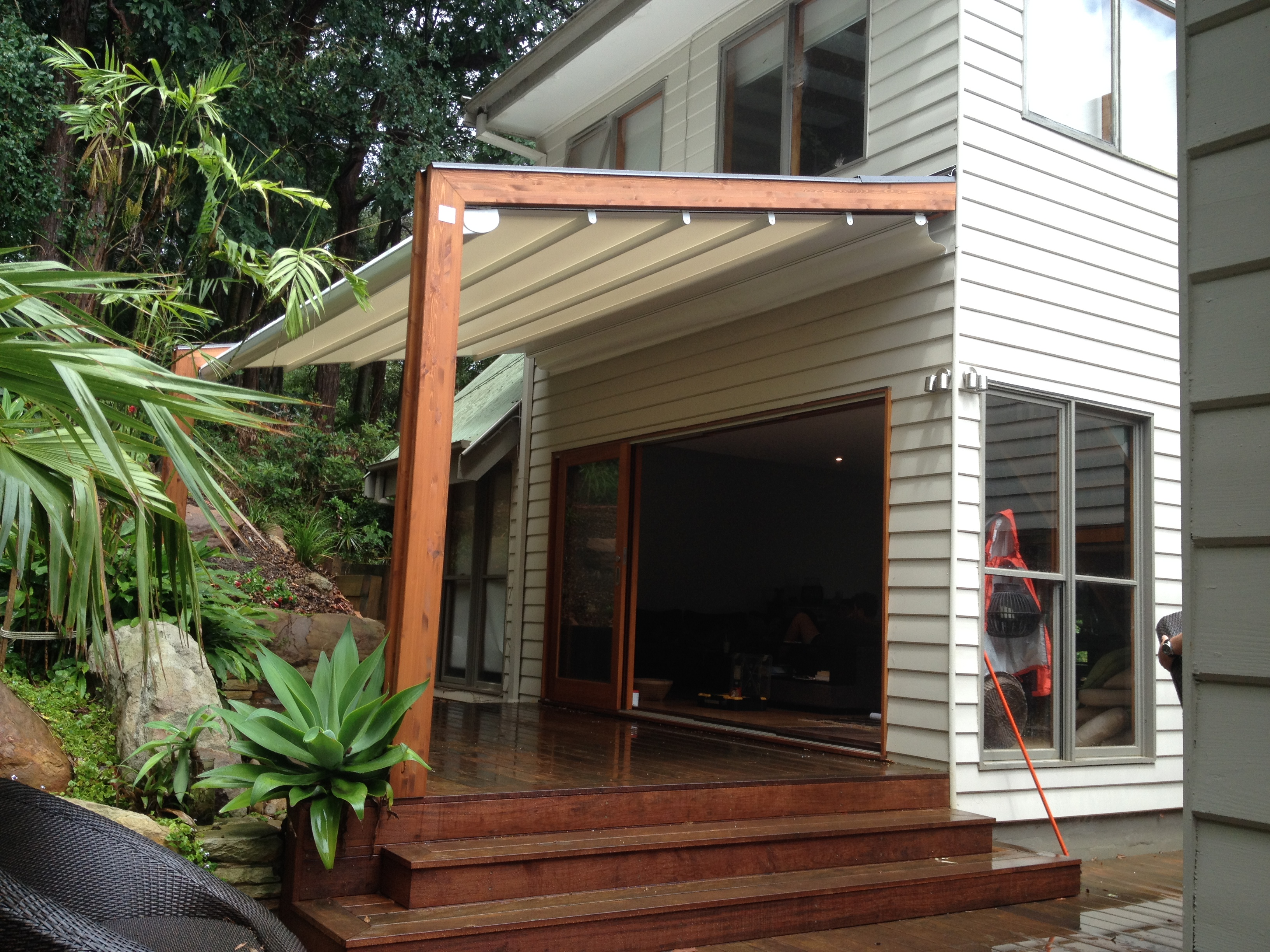 Gallery X Treme Awnings