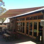 Relocation from Caringbah Hotel to High Flyer