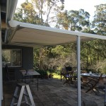 Helioscreen Conservatory Awning